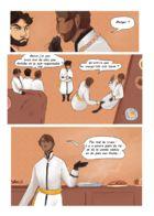Le Soleil Dans La Cage : Chapitre 1 page 42