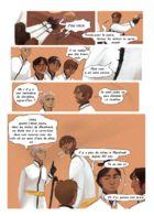 Le Soleil Dans La Cage : Chapitre 1 page 43