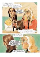 Le Soleil Dans La Cage : Chapitre 1 page 45