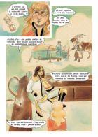 Le Soleil Dans La Cage : Chapitre 1 page 46
