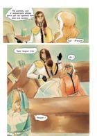 Le Soleil Dans La Cage : Chapitre 1 page 47
