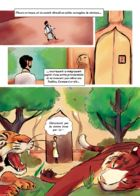 Le Soleil Dans La Cage : Chapitre 1 page 50