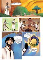 Le Soleil Dans La Cage : Chapitre 1 page 51