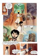 Le Soleil Dans La Cage : Chapitre 1 page 52