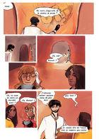 Le Soleil Dans La Cage : Chapitre 1 page 53