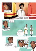 Le Soleil Dans La Cage : Chapitre 1 page 55