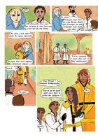 Le Soleil Dans La Cage : Chapitre 1 page 57