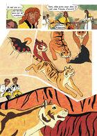 Le Soleil Dans La Cage : Chapitre 1 page 58