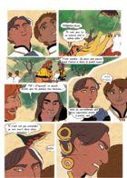 Le Soleil Dans La Cage : Chapitre 1 page 59