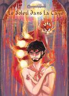 Le Soleil Dans La Cage : Chapitre 1 page 1