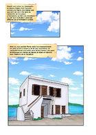 Saint Seiya : Pallas Knights : Chapter 2 page 2