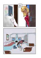 Saint Seiya : Pallas Knights : Chapter 2 page 3