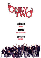 Only Two : Capítulo 1 página 2