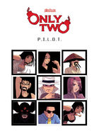 Only Two : Capítulo 1 página 1