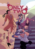 Only Two : Capítulo 1 página 3
