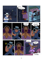Only Two : Chapitre 1 page 22