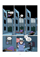 Only Two : Chapitre 1 page 23