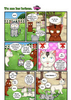 Love Pussy Sketch : Chapitre 2 page 4