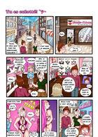 Love Pussy Sketch : Capítulo 2 página 5