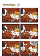 Love Pussy Sketch : Capítulo 2 página 9