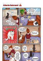 Love Pussy Sketch : Chapitre 2 page 12