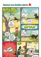 Love Pussy Sketch : Capítulo 2 página 17