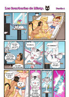 Love Pussy Sketch : Chapitre 2 page 18