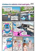 Love Pussy Sketch : Capítulo 2 página 21