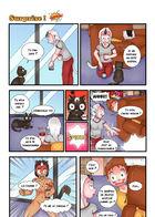 Love Pussy Sketch : Capítulo 2 página 25
