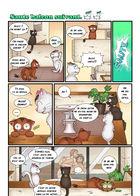 Love Pussy Sketch : Capítulo 2 página 34