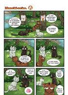 Love Pussy Sketch : Capítulo 2 página 37