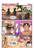 Love Pussy Sketch : Chapter 2 page 51