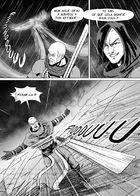 La Planète Takoo : Capítulo 7 página 3