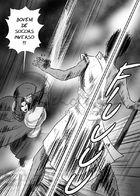 La Planète Takoo : Chapitre 7 page 23