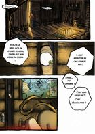 Green Slave : Chapter 3 page 1