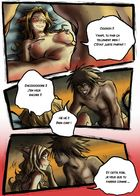 Green Slave : Chapitre 3 page 3