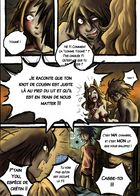 Green Slave : Chapter 3 page 4