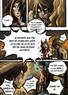 Green Slave : Chapitre 3 page 4