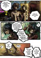 Green Slave : Chapitre 3 page 5