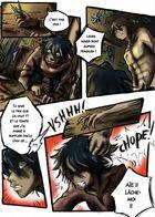 Green Slave : Chapitre 3 page 6