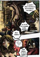 Green Slave : Chapitre 3 page 7