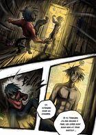 Green Slave : Chapitre 3 page 8