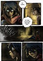 Green Slave : Chapitre 3 page 9