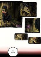 Green Slave : Chapitre 3 page 10