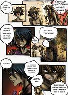 Green Slave : Chapitre 3 page 12
