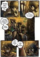 Green Slave : Chapitre 3 page 15