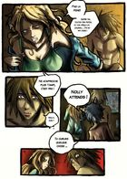 Green Slave : Chapter 3 page 16