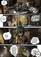Green Slave : Chapter 3 page 18