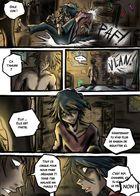 Green Slave : Chapitre 3 page 18