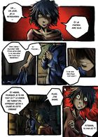 Green Slave : Chapter 3 page 20
